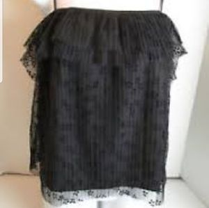 J. CREW Fluttery Lace Cami NWT